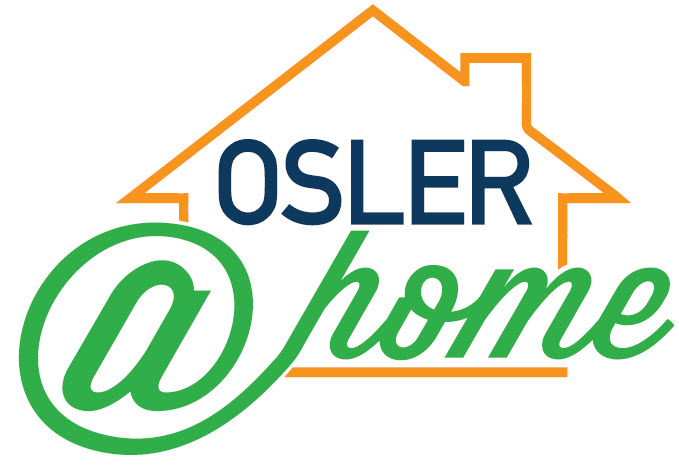 Osler at Home